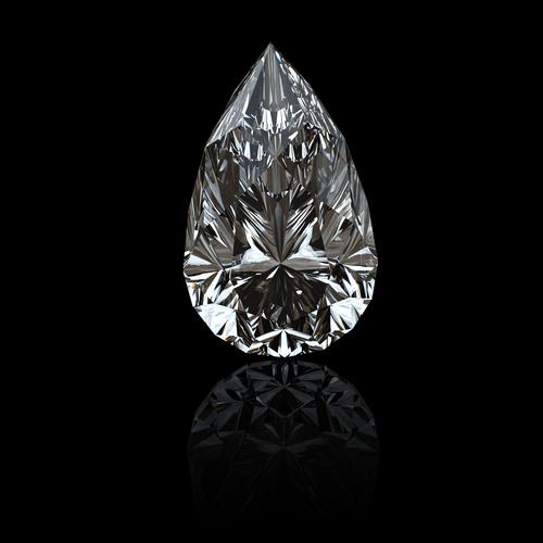 Mesterséges gyémánt kiváló minőségben